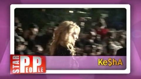 Kesha : son nouvel album !
