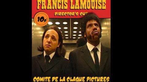 Kill Lamouise - Director's Cut