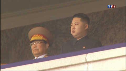 Kim Jong-Un, l'énigmatique nouveau numéro un de la Corée du Nord