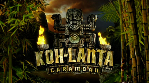 KOH-LANTA - Vendredi 8 août 2008 à 20h50 sur