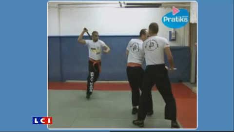 Le Krav-Maga : un sport de combat sans limite