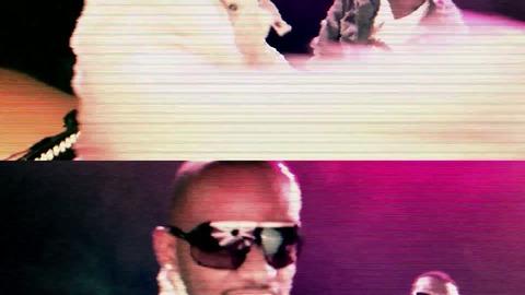 Krys feat. Fally Ipupa - Sexy Dance