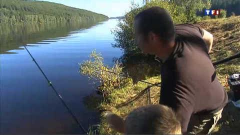 Le Lac de Vassivière, coin tranquille pour les vacances