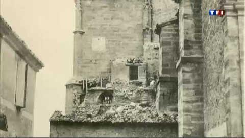 Lambesc marqué par un séisme meurtrier il y a un siècle