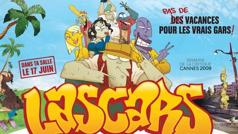 LASCARS - La bande-annonce