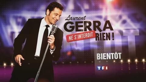 Laurent Gerra ne s'interdit rien - SAMEDI 10 DÉCEMBRE 2011 20:50
