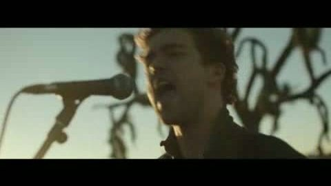 Lawson - Taking Over Me (2012)
