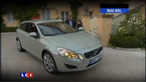 LCI - Auto-Info du 17 septembre 2010