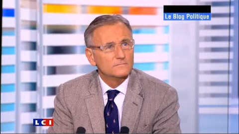 LCI - Le blog politique du 30 septembre 2010 de André Vallini