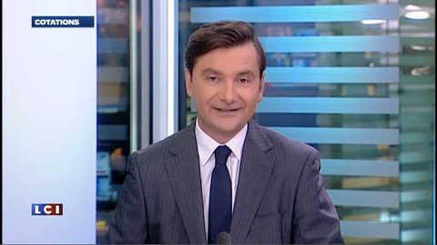 LCI - La Bourse du 26 septembre 2012