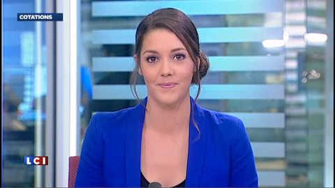 LCI - La Bourse du 8 juin  2012