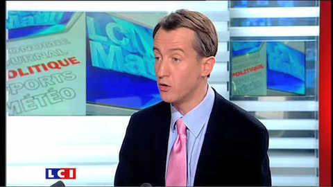 LCI - Le commentaire politique de Christophe Barbier du 3 novembre 2009