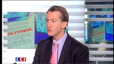 LCI - Le commentaire politique de Christophe Barbier du 12 novembre 2009