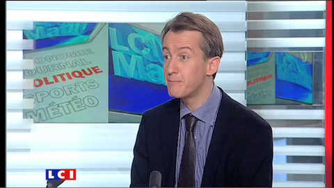 LCI - Le commentaire politique de Christophe Barbier du 23 novembre 2009