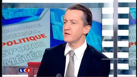 LCI - Le commentaire politique de Christophe Barbier du 20 avril 2010