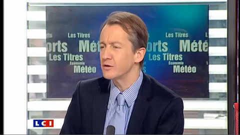 LCI - Le commentaire politique de Christophe Barbier du 4 octobre 2010