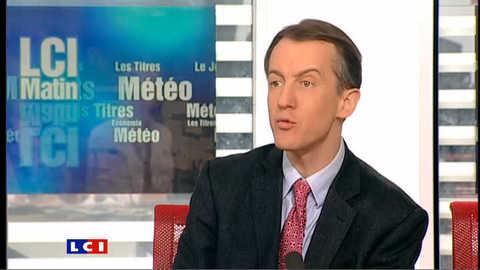 LCI - Le commentaire politique de Christophe Barbier du 31 mars 2011