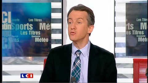 LCI - Le commentaire politique de Christophe Barbier du 23 juin  2011