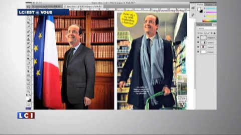 LCI est @ Vous Week end 11 mai 2012