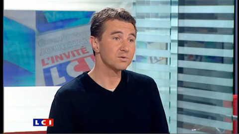 LCI - Olivier Besancenot est l'invité politique de Christophe Barbier