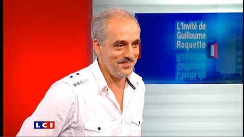 LCI - Philippe Poutou est l'invité politique de Guillaume Roquette