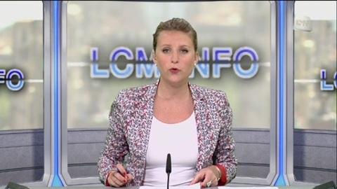 LCM Info du 11/06/2012