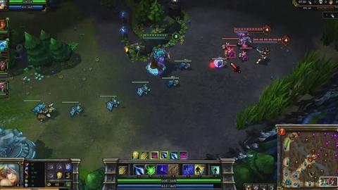 League of Legends - Sona Champion Spotlight - PCSona Champion