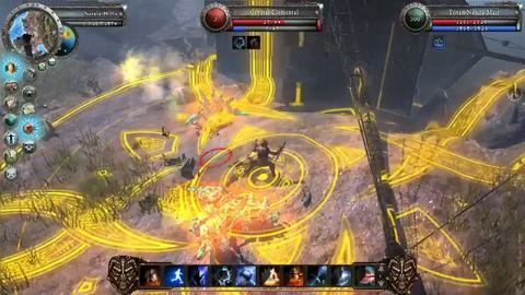Legends of Dawn - Gameplay Trailer 2 - PC.mp4