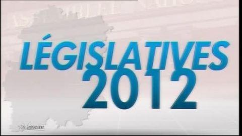 Législatives 2012: 3ème Circonscription de l'Essonne