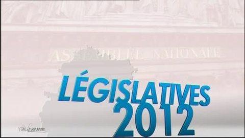 Législatives 2012: 7ème Circonscription de l'Essonne