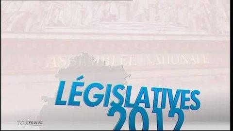Législatives 2012: 8ème Circonscription de l'Essonne