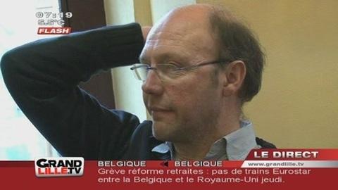 Legislatives 2012 : Le Pacte PS / Les Verts dans le Nord