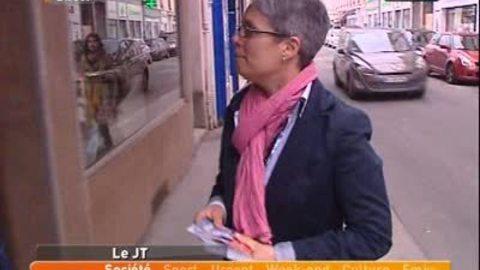 Législatives: la 4ème circonscription du Rhône
