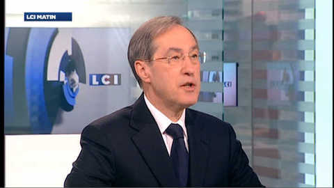 """Législatives : Dati se retire, """"c'est normal"""" pour Bertrand"""