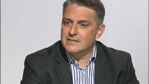 Législatives : Erik Faurot, Front National (Clermont)