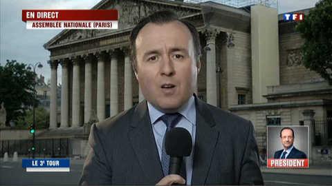 Législatives : le FN, épine dans le pied de l'UMP ?