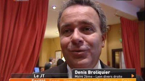 Législatives: Lyon Divers Droite se lance dans la campagne!