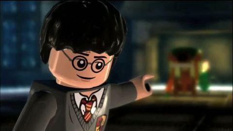LEGO Harry Potter : Années 5 à 7 en vidéo