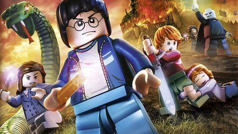 LEGO Harry Potter : Années 5 à 7 (Test - Note 13/20)