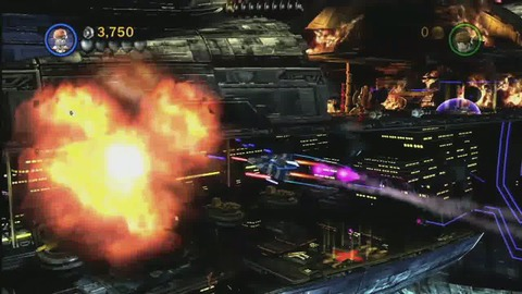 LEGO Star Wars 3 The Clone Wars - Trailer 3 - PS3 Xbox360 Wii DS 3DS PSP