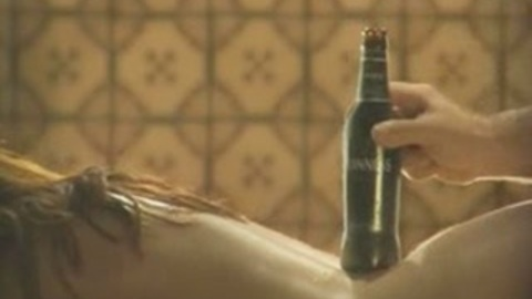 """Life, sex and beer: """"live life"""" Guinness ad series"""