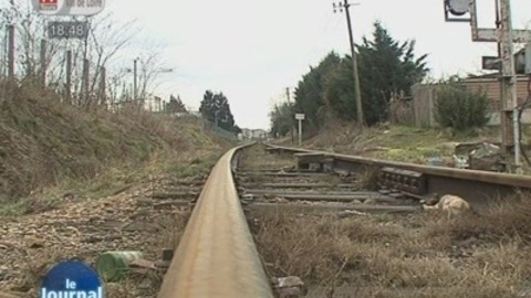 La ligne Blanc-Argent remise en état (Centre)