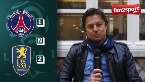 Ligue 1, 33ème J : Les pronos de Daniel Bravo