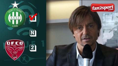 Ligue 1, 34ème J : Les pronos de Daniel Bravo