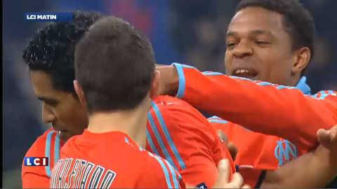 Ligue des Champions : Marseille battu à Milan, mais qualifié pour les quarts de finale