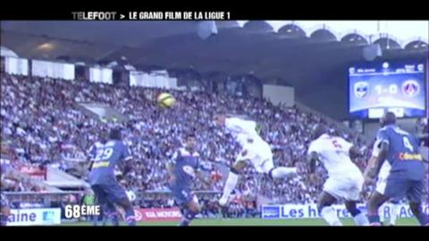 Ligue 1 partie 1 : Lille si près du but (22/05/2011)