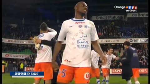 Ligue 1 : trois prétendants pour un titre