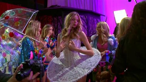 le lipdbub de Victoria Secret pour Katy Perry