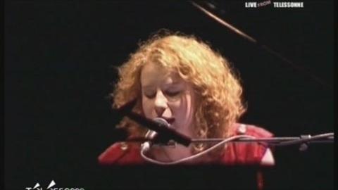 Live From Telessonne du 02/08/2011