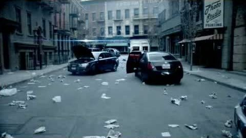 LMFAO - Party Rock Anthem (2011)